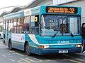 Arriva Buses Wales Cymru 864 X214JOF (8699951294).jpg