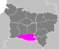 Arrondissement di Senlis
