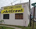 Art Crawl at Hardy & Nance (6366586947).jpg