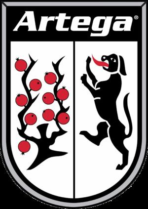 Artega Automobile - Image: Artega Logo