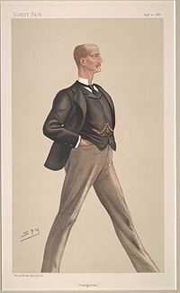Arthur William Hill, Vanity Fair, 1886-08-21.jpg