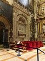 Arzobispo, Diego Hurtado de Mendoza y Quiñones. Sepulcro.jpg
