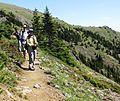 Ascending Mount Townsend - Flickr - brewbooks (1).jpg