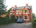 Ash Villas, Crewe Road, E Nantwich - geograph.org.uk - 258932.jpg