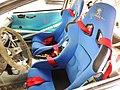 Assento Peugeot 207 para Rally. - panoramio.jpg