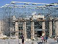 Athen Baustelle Akropolis 20020809-250.jpg