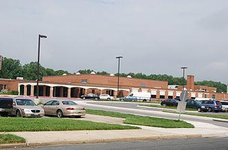 Atholton High School -  Atholton High School