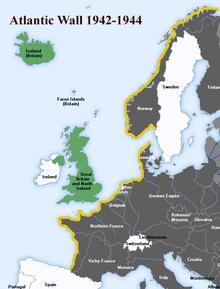 Invasion Of Normandy Wikipedia