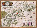 Atlas Van der Hagen-KW1049B10 072-COMITATVS BENTHEIM et STEINFVRT.jpeg