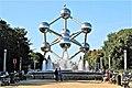 Atomium, Heysel (Region Bruxelloise)).jpg