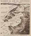 Attaque des Dardanelles plan general publié en 1915.jpg