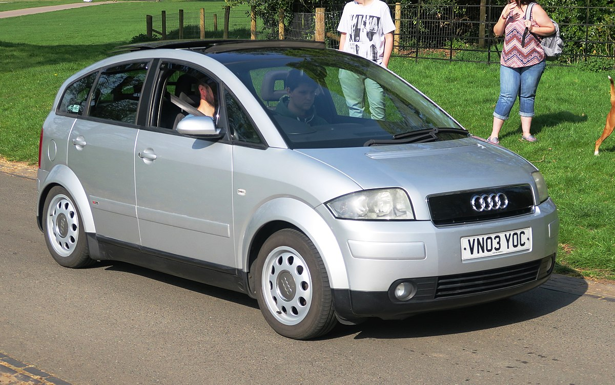 Kelebihan Audi A2 2019 Tangguh
