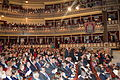 Audiences for the Ceremony of Princess of Asturias Awards 2015.JPG