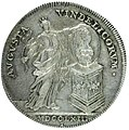 Augsburg Halber Konventionstaler 1763.5 (obv).jpg