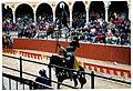August Harmageddon Europapark Rust Arena - Magic Rhine Valley Booster 1995 - panoramio.jpg