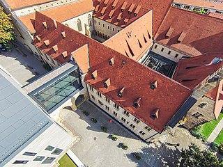 St. Augustines Monastery (Erfurt)