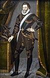 Augustins - Henri IV, roi de France et de Navarre - Jacques Boulbène