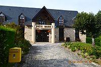 Auriac, Correze, Mairie.JPG