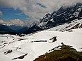 Ausblick vom Berghotel Grosse Scheidegg Richtung Meiringen - panoramio.jpg