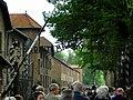 Auschwitz I - Birkenau, Oświęcim, Polonia - panoramio (1).jpg