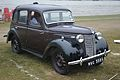 Austin - 1939 - 900 cc - 4 cyl - WBC 3586 - Kolkata 2016-01-31 9284.JPG