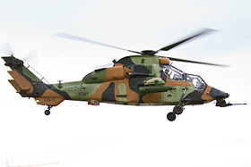 Image illustrative de l'article Eurocopter EC665 Tigre