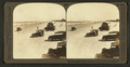 Automobiles on the world's finest Race Track, Ormond-Daytona Beach, by Underwood & Underwood.png
