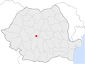 Avrig in Romania.png