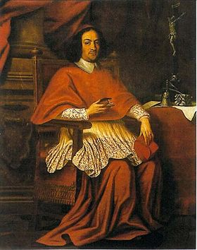 Image illustrative de l'article Decio Azzolino (1623-1689)
