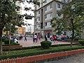 Bóng chuyền, LS2, Khu đô thị Nam Trung Yên, Hà Nội 002.JPG