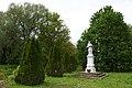 Böhönye, Nepomuki Szent János-szobor 2021 19.jpg