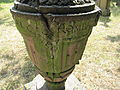 Bürgerhauptmann Fidel Rombach 03- Alter Friedhof (Freiburg Breisgau).jpg