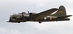 B-17 Sally B (5921839763).jpg