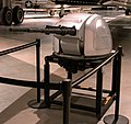 B-36 twin 20 mm cannon turret.jpg