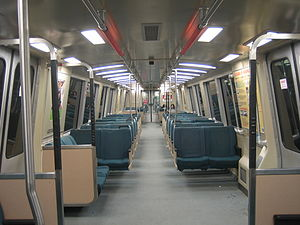 King Of Cars >> Bay Area Rapid Transit rolling stock - Wikipedia