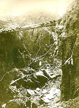 Battle of Gnila Lipa - Image: BASA 1221K 1 68 24