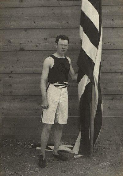 BASA-3K-7-422-18-1896 Summer Olympics