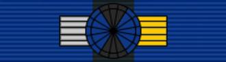 Order of Leopold II - Image: BEL Order of Leopold II Grand Officer BAR
