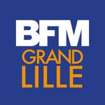 logo actuel de BFM Grand Lille