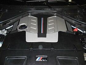 Bmw N63 Wikipedia