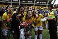 BRASIL CAMPEON DE LA COPA AMERICA FEMENINA DE FUTBOL ECUADOR 2014 (15197279847).jpg