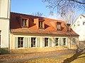 Babelsberg - Ehem. Weberhaus (Former Weaver's House) - geo.hlipp.de - 30202.jpg