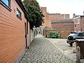 Back alley - geograph.org.uk - 1997094.jpg