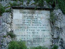 Löwendenkmal (Bad Abbach) – Wikipedia