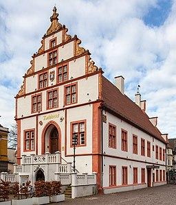 Bad Salzuflen Altes Rathaus