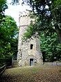 Bad Nauheim, Johannisbergturm (Bad Nauheim, Johannisberg tower) - geo.hlipp.de - 20115.jpg