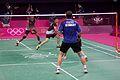 Badminton at the 2012 Summer Olympics 9385.jpg