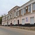 Bakhchysarai 04-14 img07 Pushkin Library.jpg