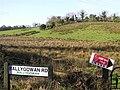 Ballygowan Townland - geograph.org.uk - 713301.jpg