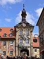 Bamberg Altes Rathaus Tor 2.jpg